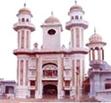 Imam Nasir Mausoleo
