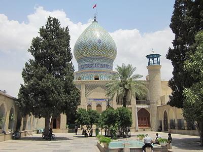Imamzadeh Ye Ali Ebn E Hamze