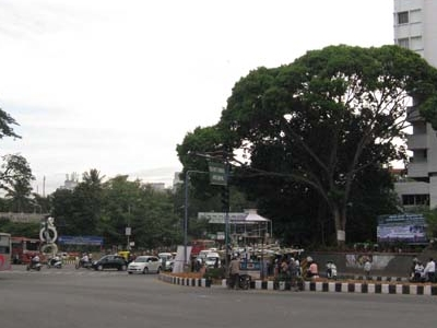 Racecource Road - Bangalore