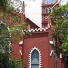 St. Andrew's Kirk - Bangalore