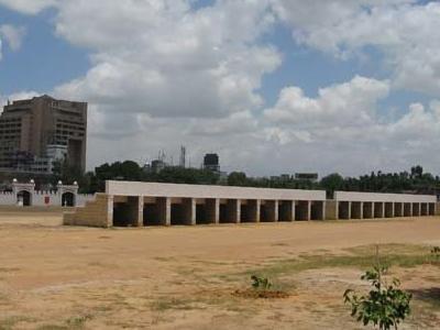 Manekshaw Parade Ground & Viewing Stands
