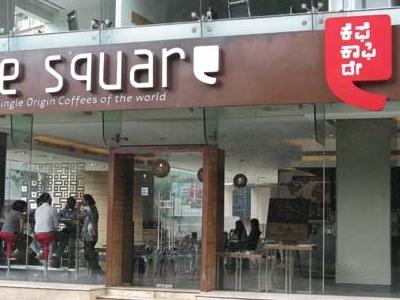 Single Origin Coffee House