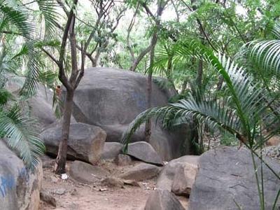 Bugle Rock Park Hang-Out - Bangalore