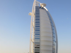 Private Dubai Tour
