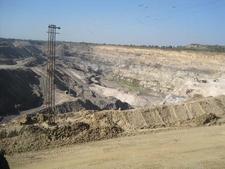 Coal Mine Opening