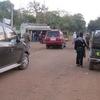Moharli Gate Check Post