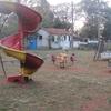 Kids Play Ground At Moharli Gate