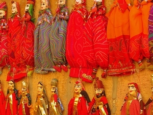Mesmerizing Rajasthan and Extended Trip to Bhutan