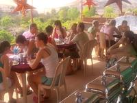 Kudle Beach View Resort