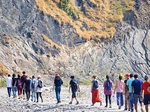 Best Of Garwal : Mussoorie, Dhanaulti And Rishikesh Tour