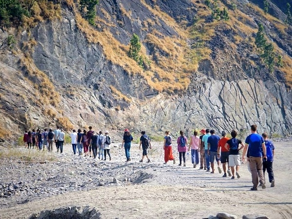 Best Of Garwal : Mussoorie, Dhanaulti And Rishikesh Tour Photos