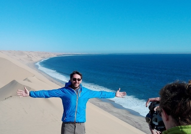 Namib Desert Tour Photos
