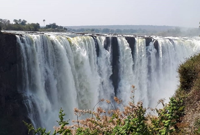 10 Days Exploring the Wonders of Zambia Photos