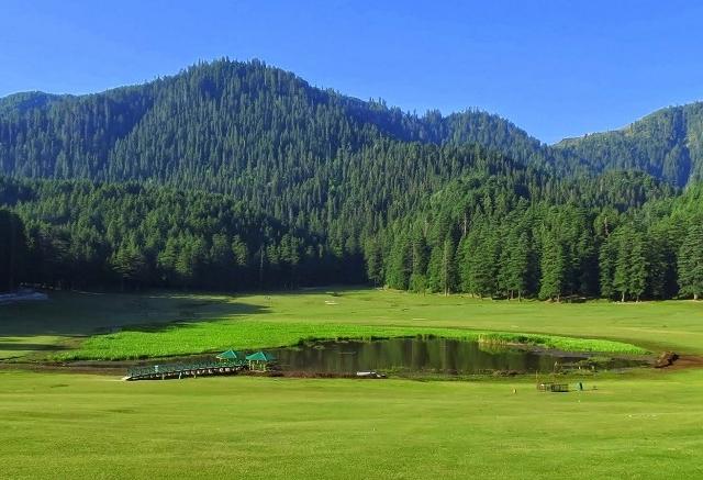 Himachal Pradesh Luxury Tour Package Photos