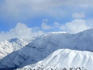 Road Trip From Srinagar To Leh Photos