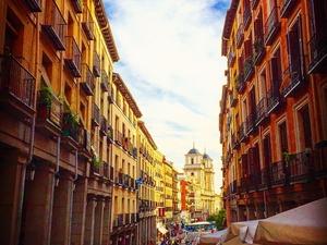 Madrid Through My Eyes Photos