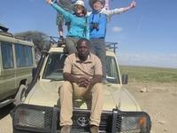 Luxury Northern Circuit Tanzania Safari
