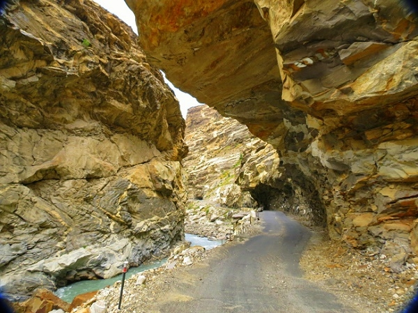 Ladakh Tour - The Road To Heaven Photos