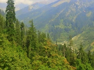 A Week in Himachal - Manali, Dharamshala And Dalhousie