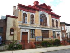Immanuel Congregational Church