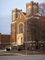 Immanuel  Lutheran  S C