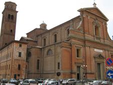 Imola Duomo
