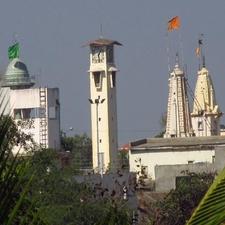 Important Religious Buildings Of Shrirampur