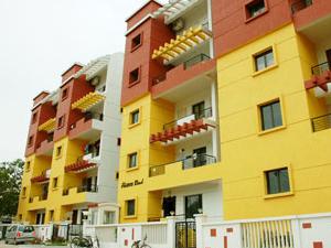 Elite Service Apartments