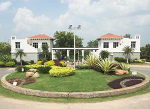 WelcomHeritage Pragati Resorts
