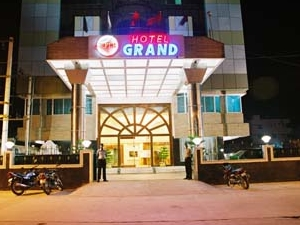 PLR Grand