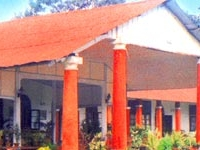 WelcomHeritage Burra Sahib's Bungalow