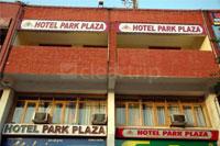 City Heart Park Plaza