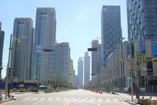 Incheon City View