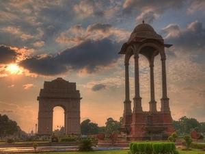 Nova Délhi