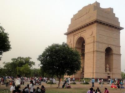 India Gate Lawns