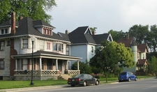 Indianapolis Old Northside