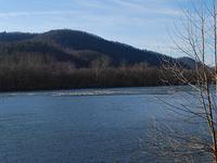 Indian Creek