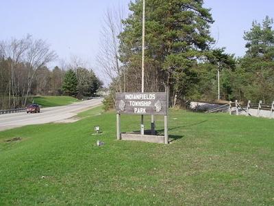 Indian  Fields Park Caro