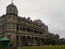 Indian Institute Of Advanced Studies - Shimla HP