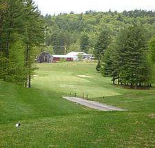 Indian Mound Golf Club