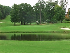 Indian Oaks Golf Club