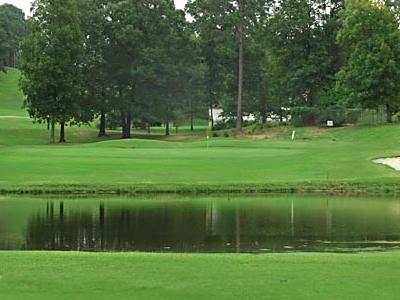 Indian Oaks Golf Club