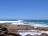 Indian Ocean At Cape Leeuwin