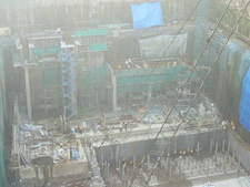 India Tower Construction 1
