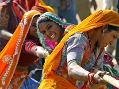 India Travel Rajasthan - Jaipur