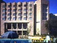 Samrat International Apartment