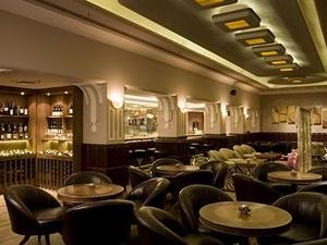 El Hotel Ambassador