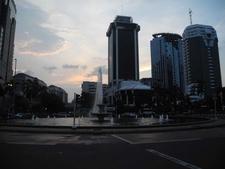 Indostat Building