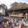 Indra Chowk, Kathmandu