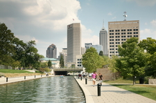 Indy Central Canal